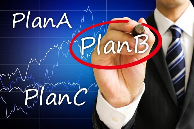 目先に利益にとらわれない長期的な経営戦略の確立