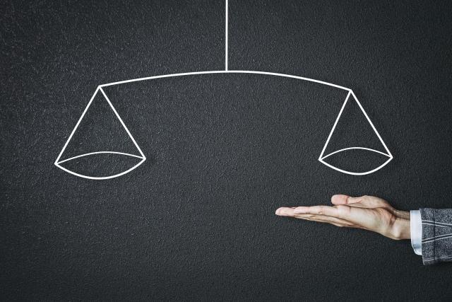 銀行とノンバンクの不動産担保ローンの比較