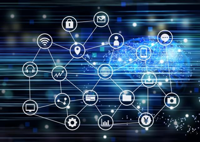 人工知能がサービスの核とした「オンライン融資」