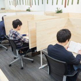 いま注目のオフィス形態、レンタルオフィスとシェアオフィスとは