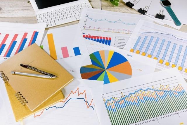 投資の種類別のキャピタルゲインとインカムゲイン