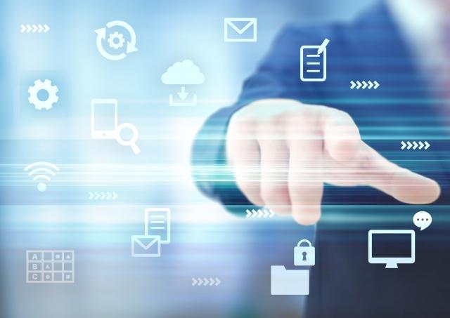 本業に役立つデータの蓄積と活用